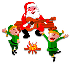 Free Christmas Animations.