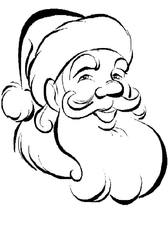 25+ best ideas about Santa Claus Drawing on Pinterest.