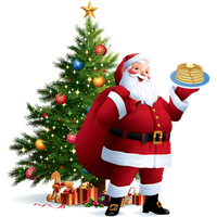 Download Santa Claus Free PNG photo images and clipart.