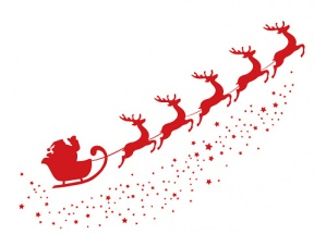 Signature Christmas Clipart.