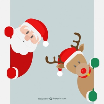 Santa Claus Vectors, Photos and PSD files.