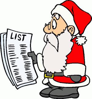 Santa Claus « Daily Bulletin.