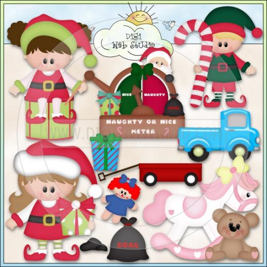 Christmas Village: Santa's Workshop 2.