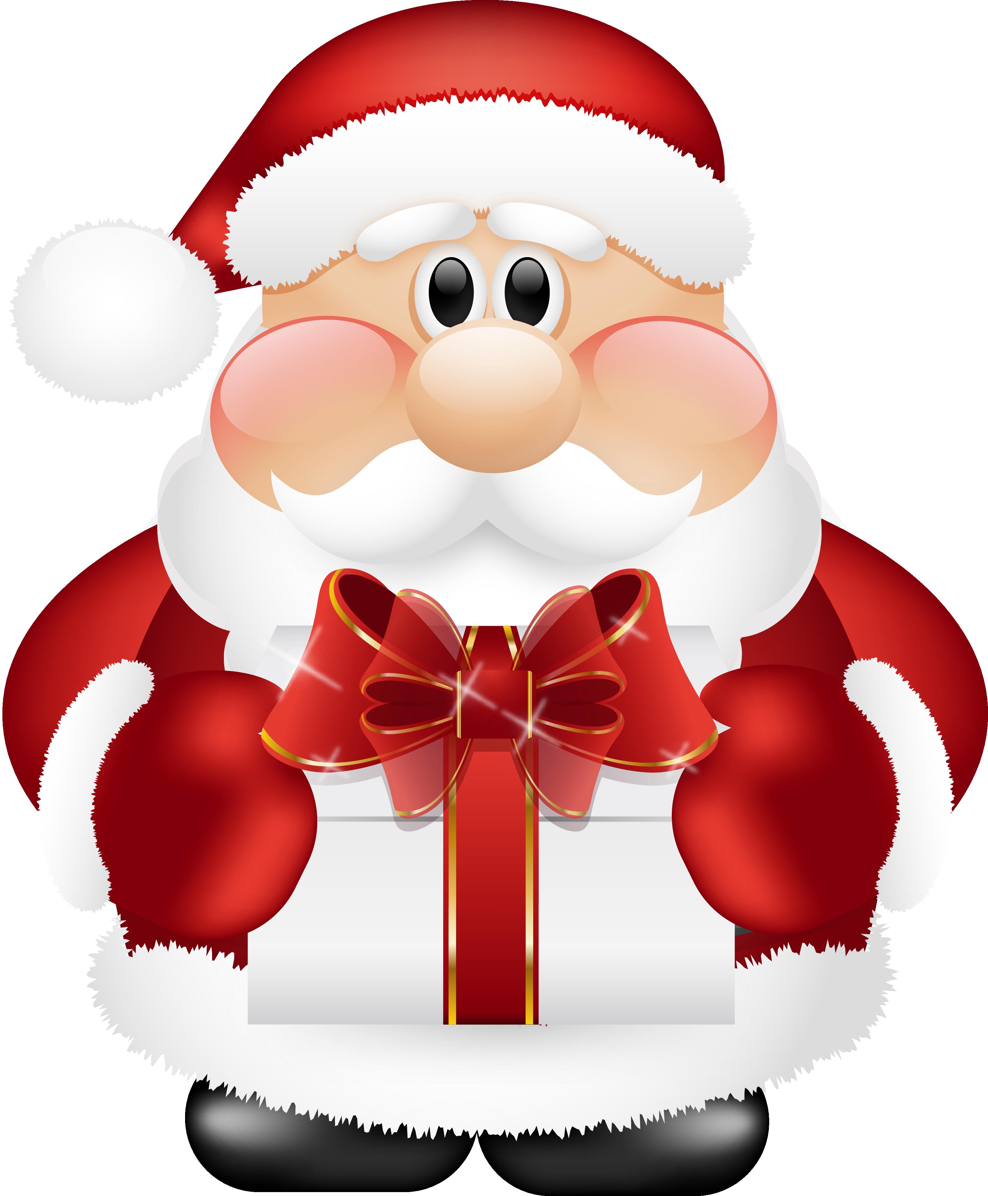 Best Santa Clip Art #22062.