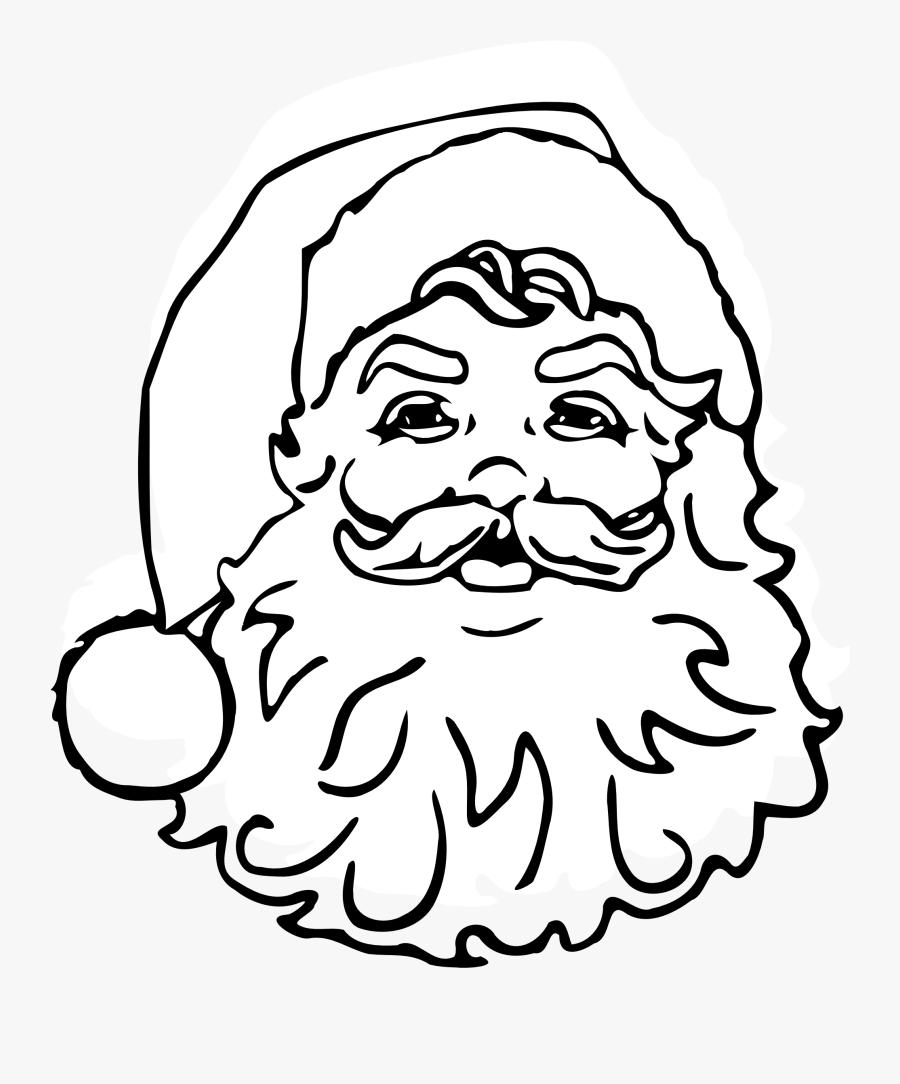 Transparent Beard Clip Art.