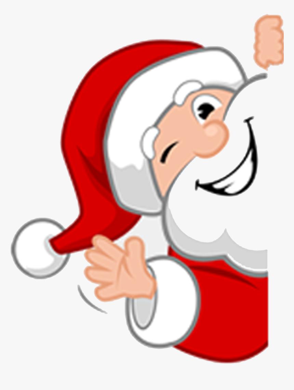 Secret Santa , Png Download.
