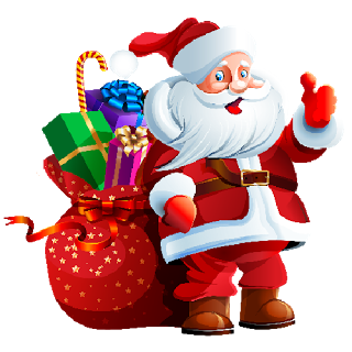 Christmas Clipart Images.