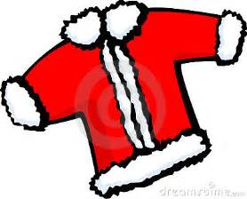 Similiar Santa Suit Clip Art Keywords.