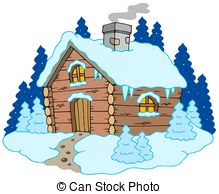 Cabin Clipart and Stock Illustrations. 8,402 Cabin vector EPS.