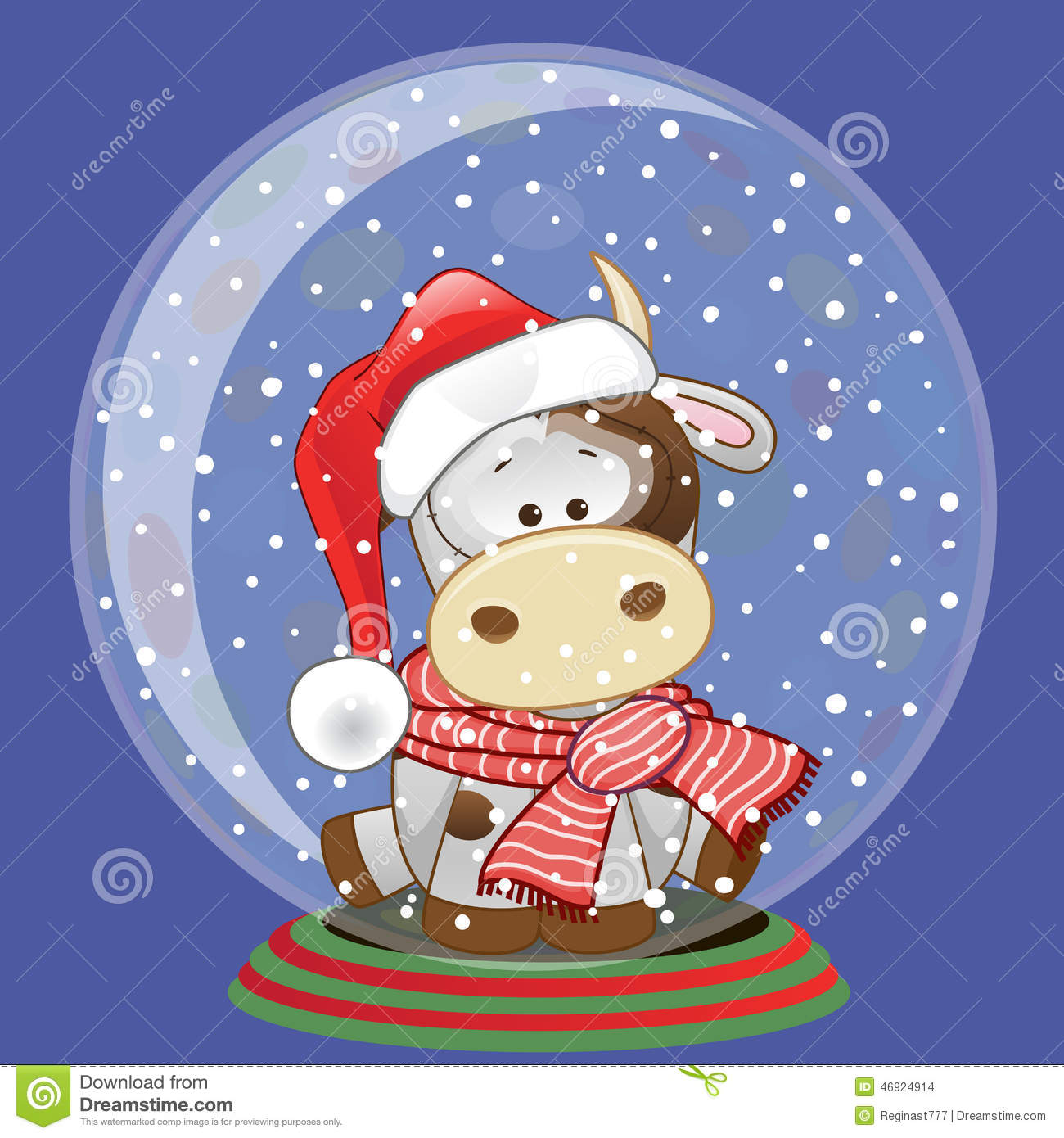 Showing post & media for Cow christmas cartoons.
