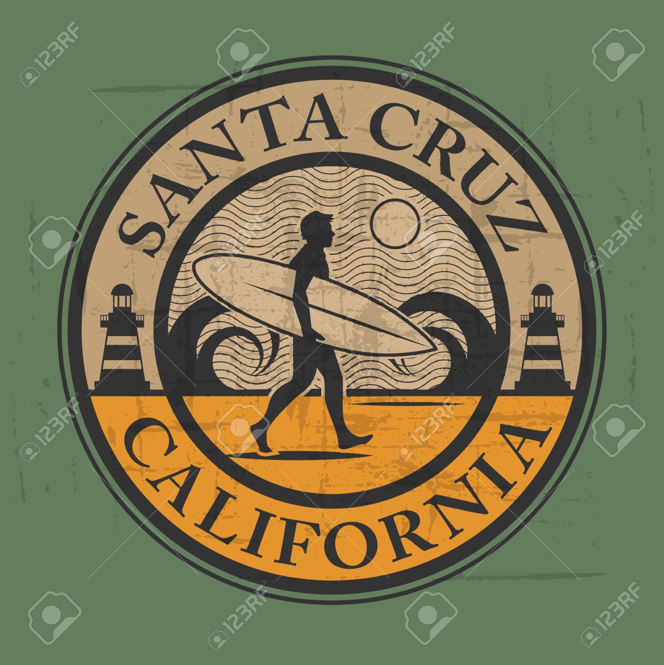 Santa Cruz Clipart 20 Free Cliparts