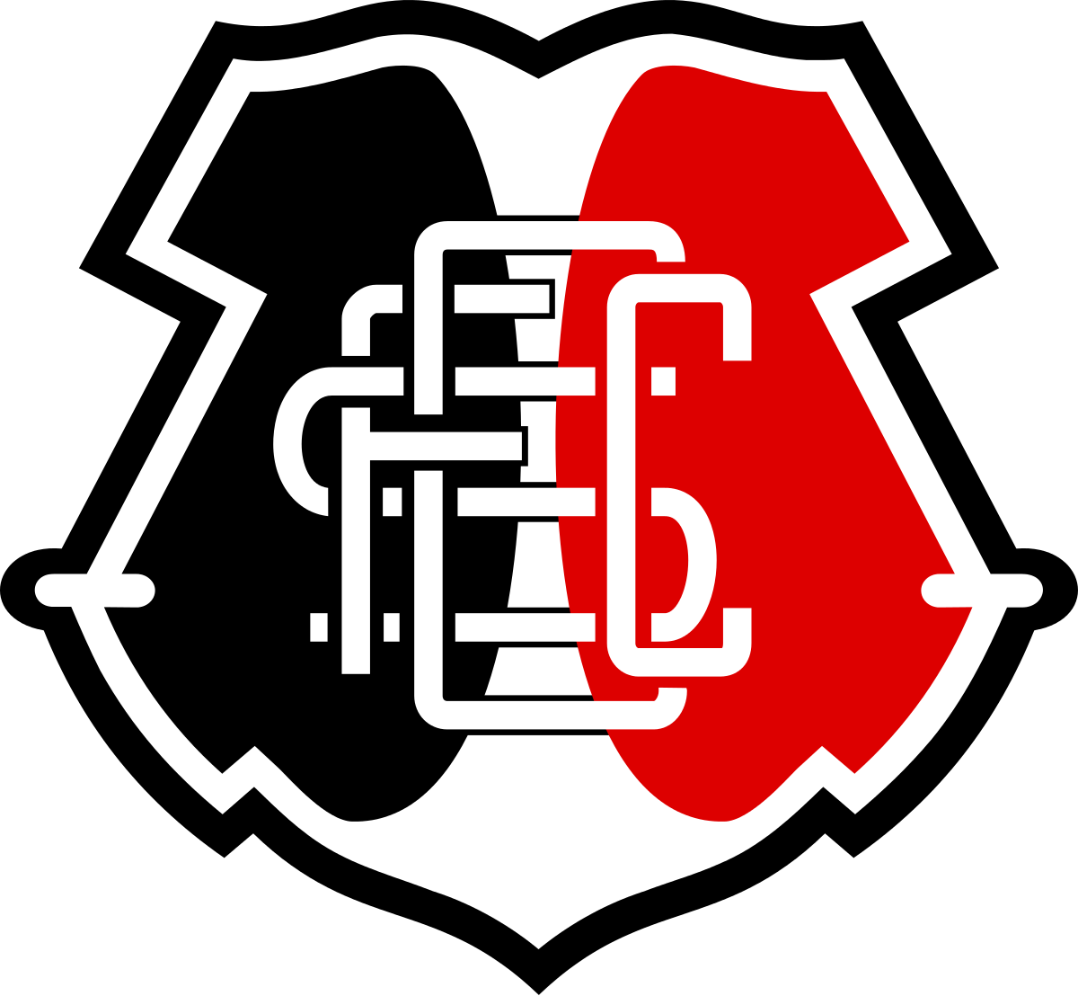 Santa Cruz Futebol Clube.