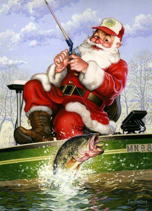 Get It, Santa!.