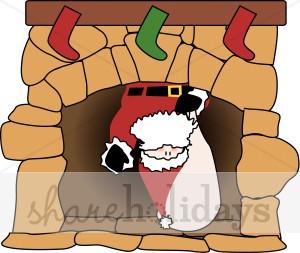 Santa Clipart, Santa Claus, Santa Claus Image, Santa Claus Graphic.