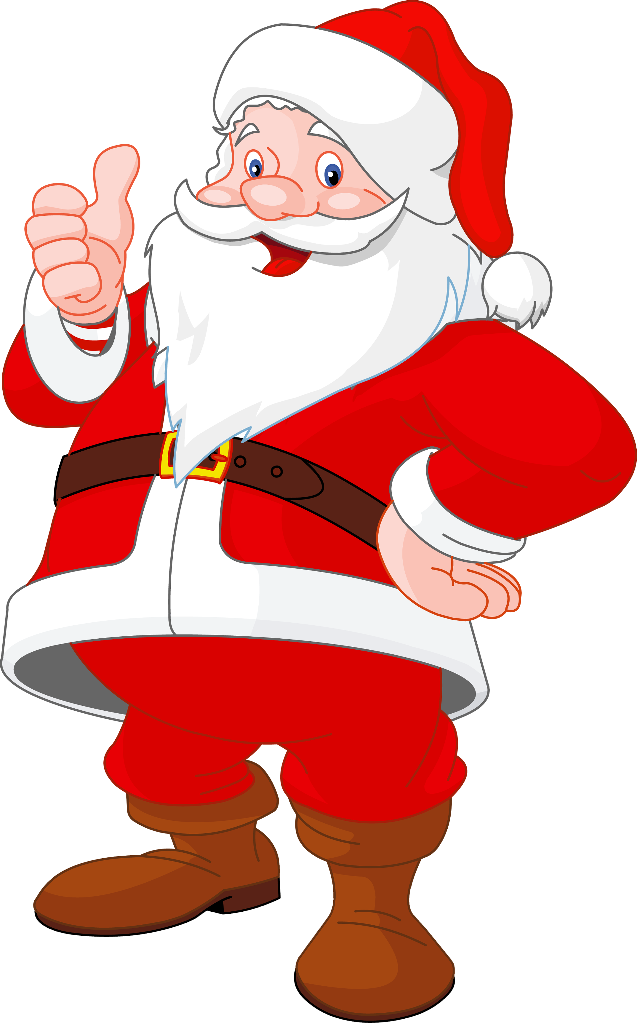 Golfer clipart santa, Golfer santa Transparent FREE for.
