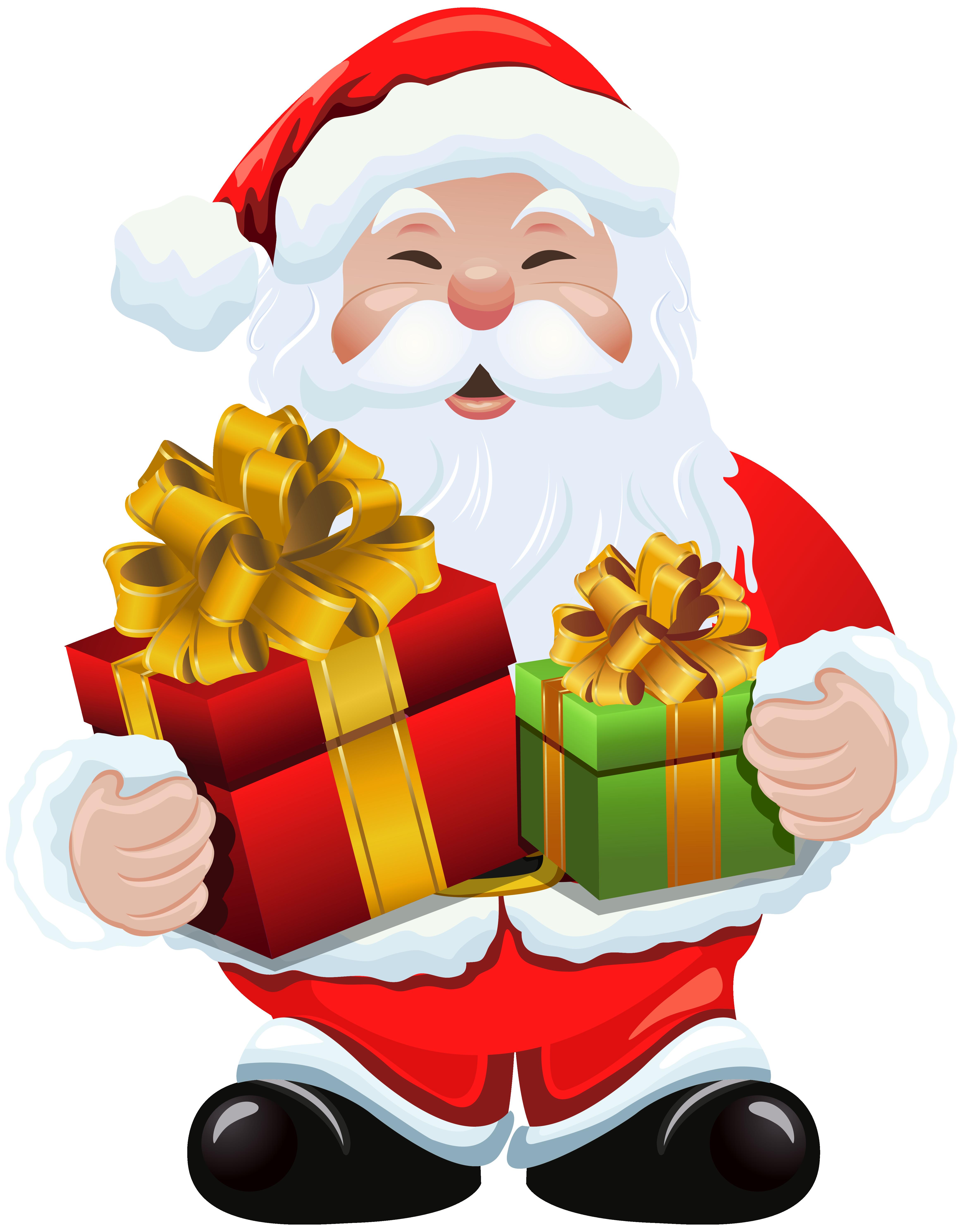 Santa clipart hand, Santa hand Transparent FREE for download.