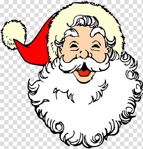 Santa Claus Reindeer Drawing Christmas , Hand.