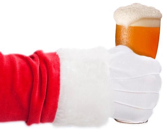 Santa hand png 2 » PNG Image.
