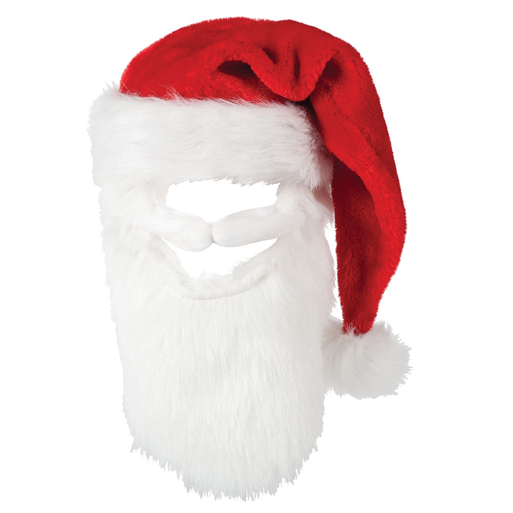 Santa Beard Png (94+ Images In Collectio #142794.