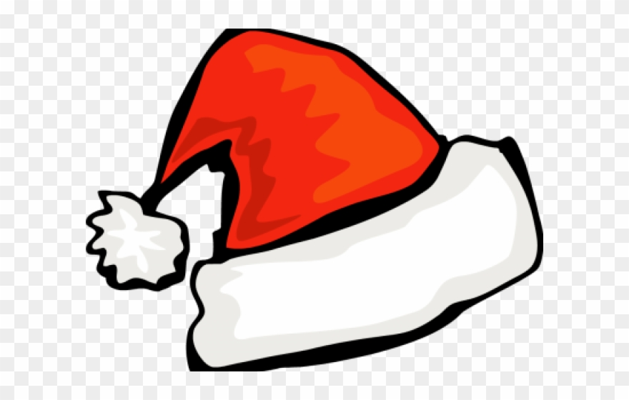 Picture Of Santa Hat.