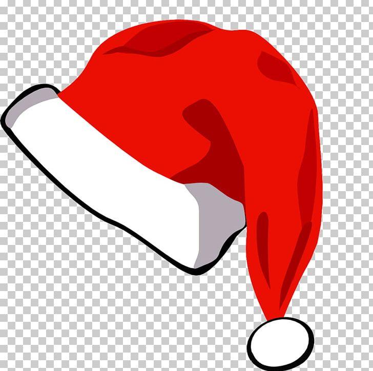 Hat Christmas Santa Claus PNG, Clipart, Bonnet, Cartoon.
