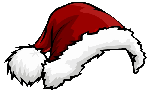Santa Hat Png Cartoon Vector, Clipart, PSD.