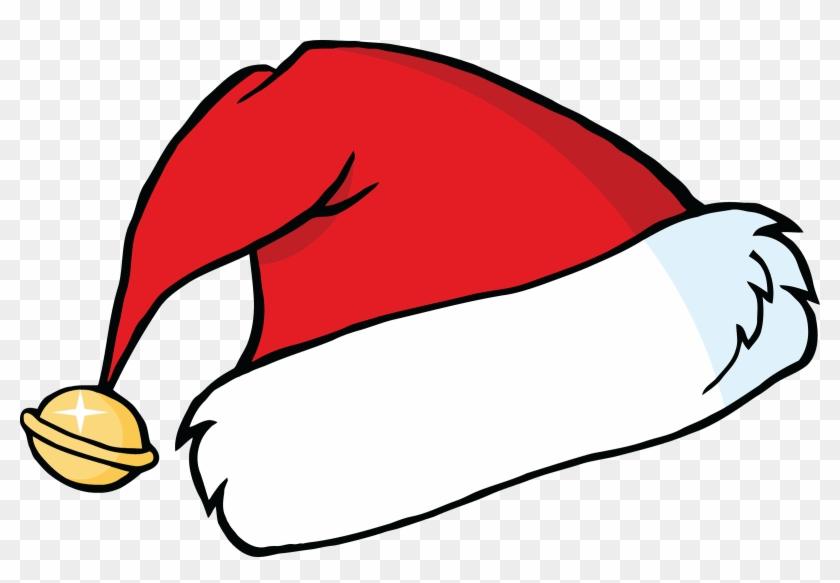Free Png Download Santa Hat Cartoon Png Images Background.