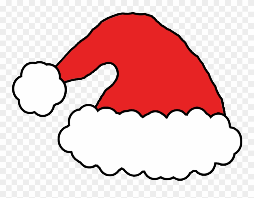 Free Santa Hat Clipart 19 Santa Hat Clip Huge Freebie.