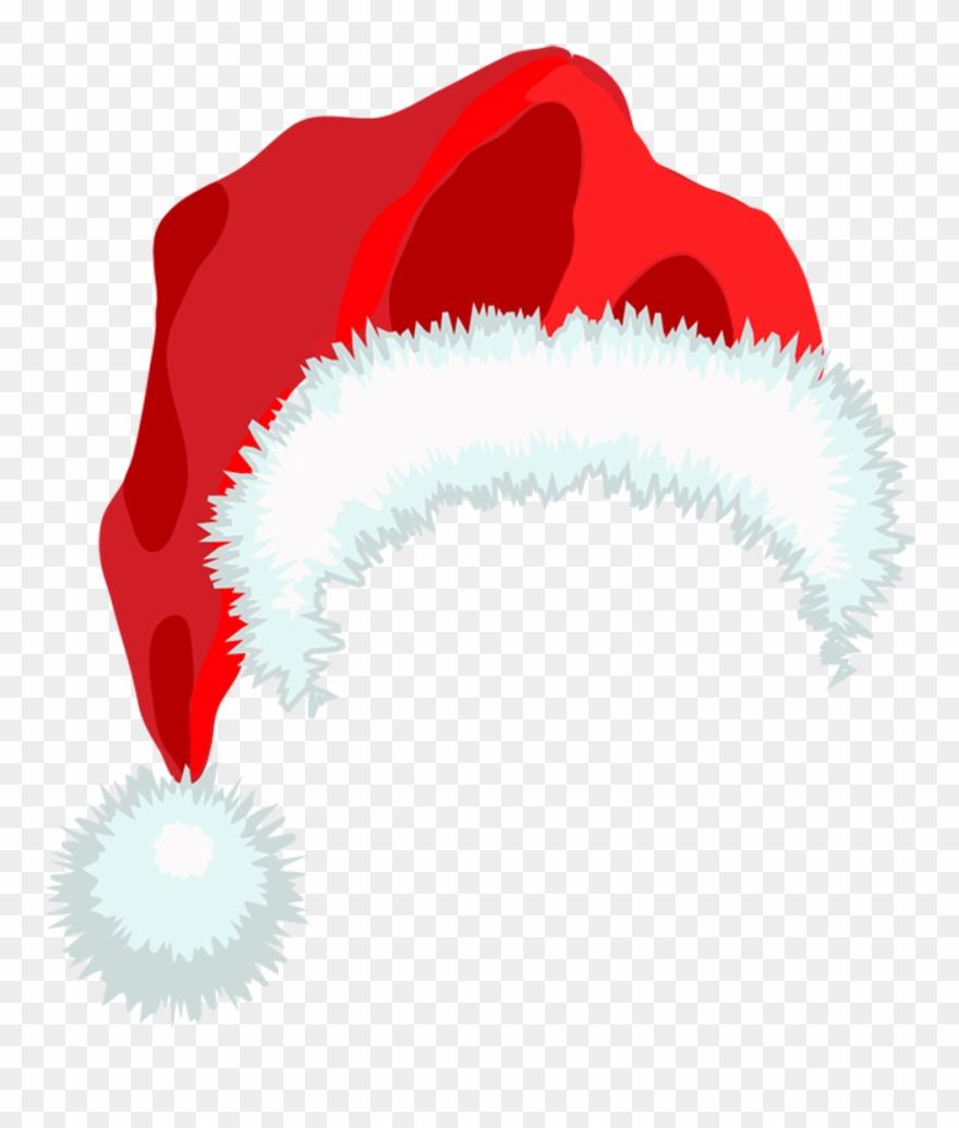 Santa Hat Clipart.
