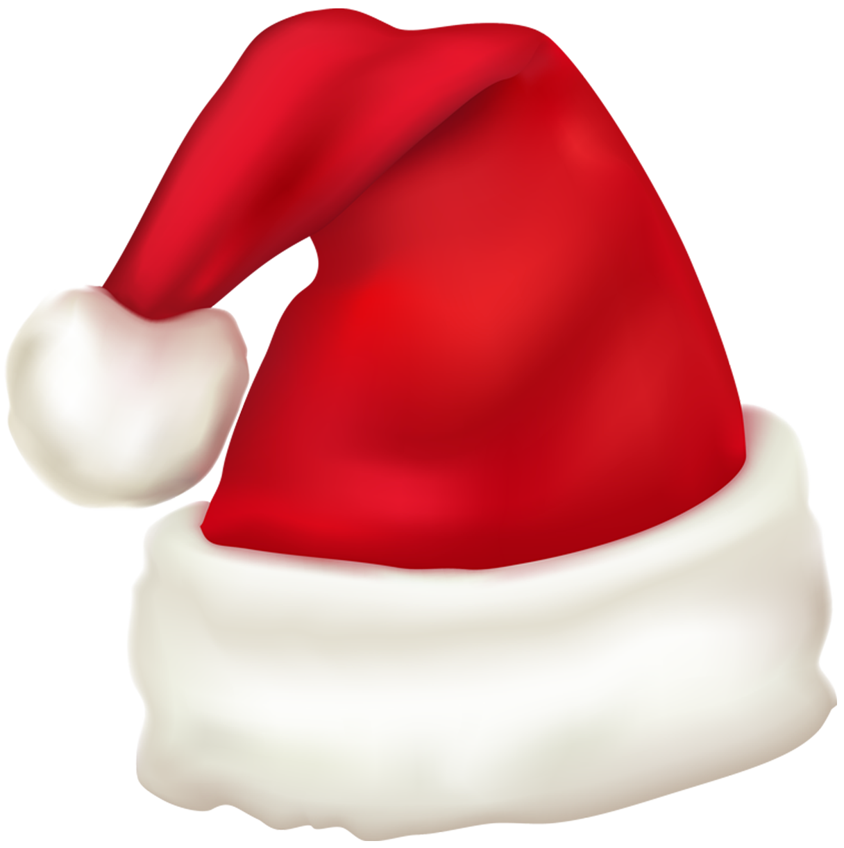 Santa Hat Png Transparent Background Christmas.