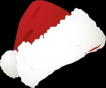 Santa Hat Clipart Free & Santa Hat Clip Art Images.