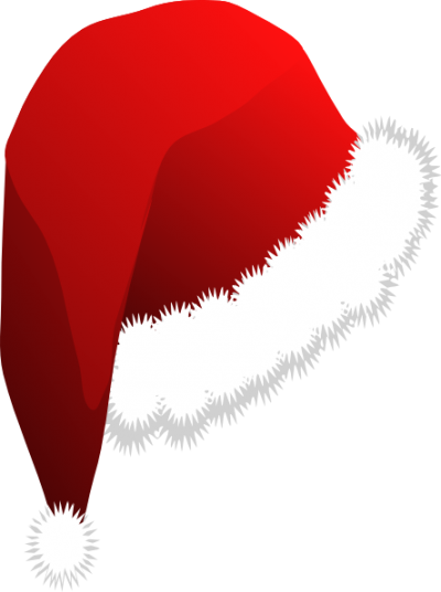 Download SANTA HAT Free PNG transparent image and clipart.