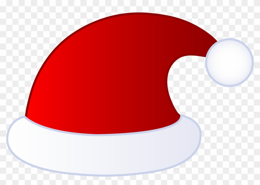 Icon Santa Hat Png.