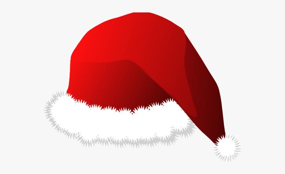 Santa Hat Clipart Hi Res.