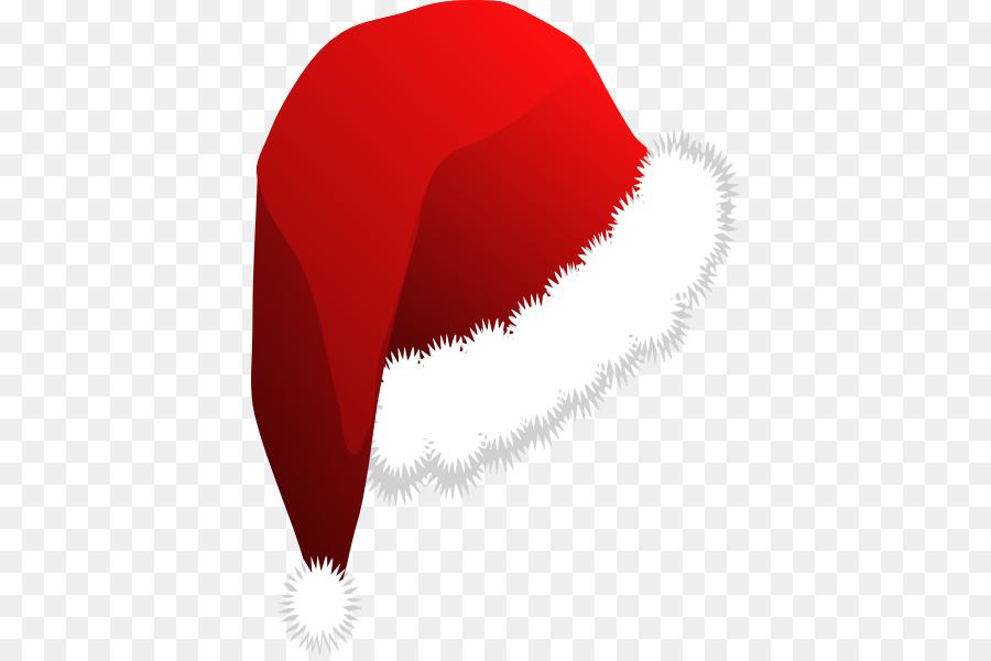 Free Santa Hat Clipart Transparent Background, Download Free.