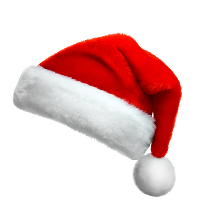 Transparent Red Santa Hat Picture Free Download searchpng.com.