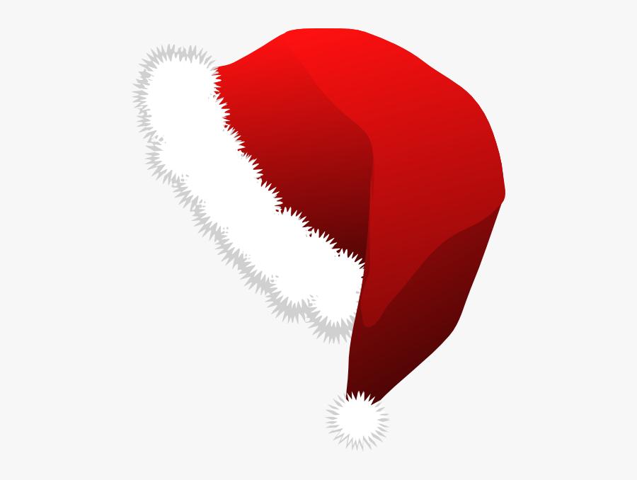 Small Santa Hat Png , Free Transparent Clipart.