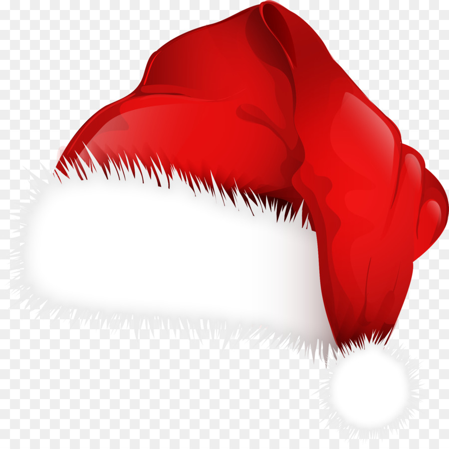 Free Santa Hat Clipart Transparent Background, Download Free.