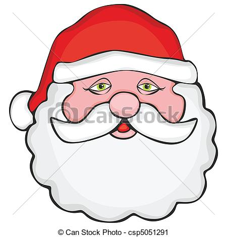 Santa head Illustrations and Stock Art. 4,613 Santa head.