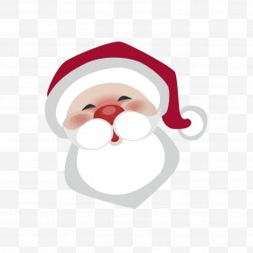 Cartoon Santa Claus Head Images, Cartoon Santa Claus Head.
