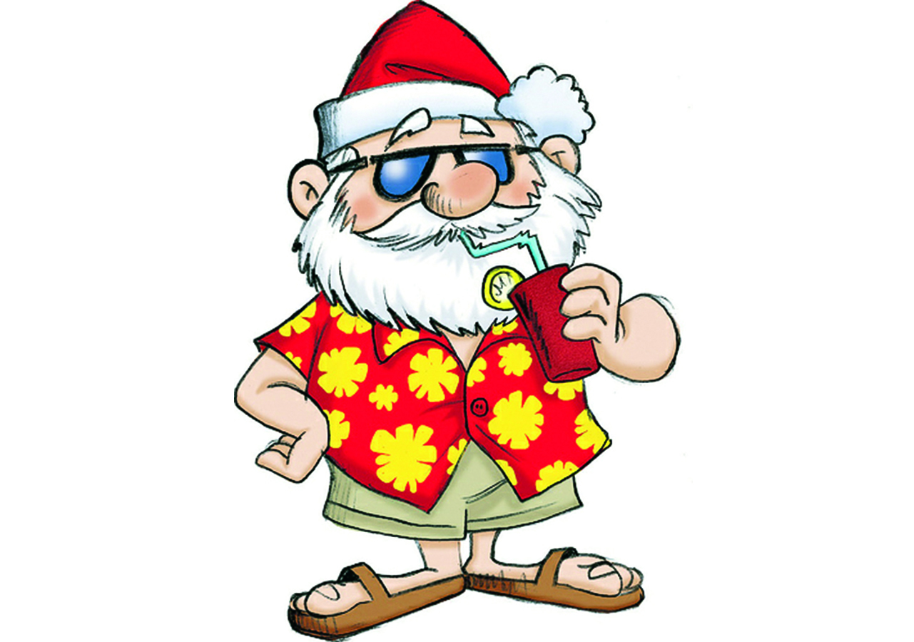 Free Summer Christmas Cliparts, Download Free Clip Art, Free.
