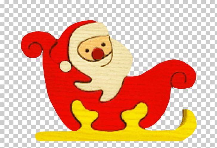 Puzzle Santa Claus Problem Solving Christmas Australia PNG.