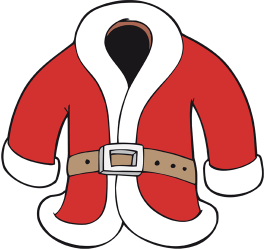 Free Santa Clothes Cliparts, Download Free Clip Art, Free.