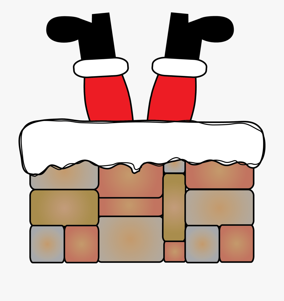 Chimney Clipart.
