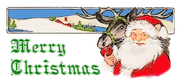 Merry Christmas Clip Art Download.