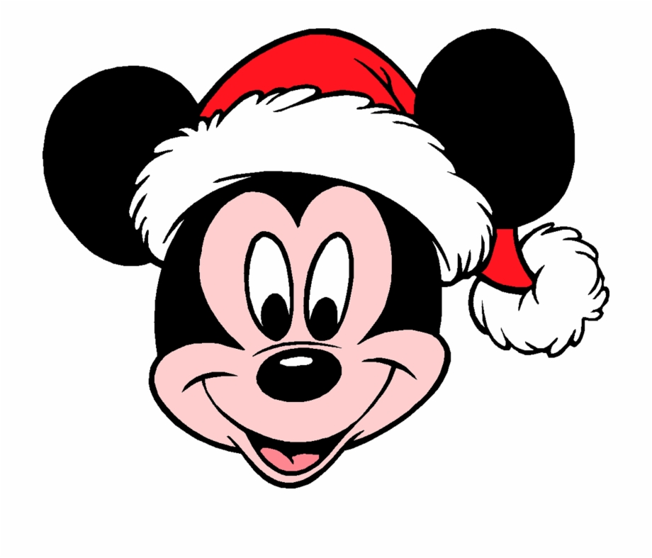 Mickey Mouse Png.