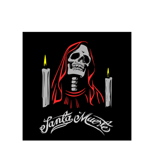 Santa Muerte clipart, cliparts of Santa Muerte free download (wmf.