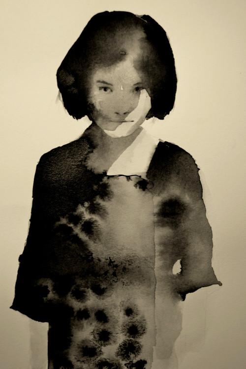 Julia Santa Olalla.
