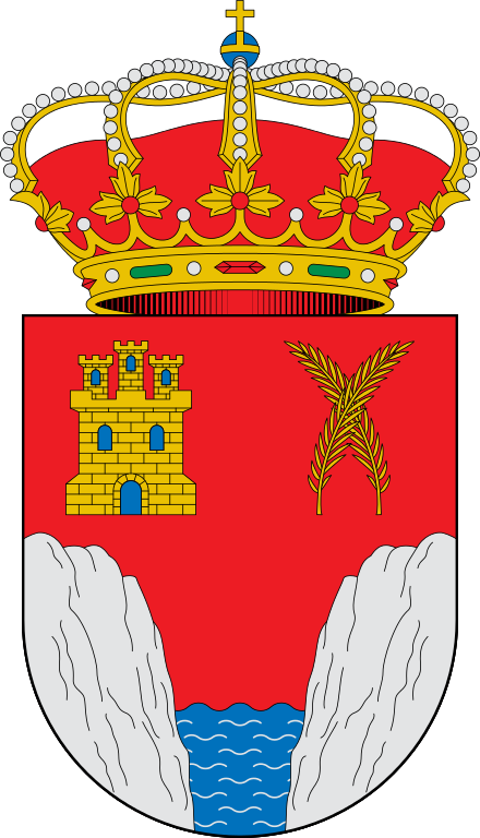 File:Escudo de Santa Olalla del Valle (Burgos).svg.