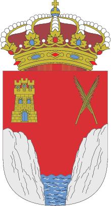Santa Olalla del Valle.